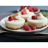 Omaha® 4 Assorted Individual Cheesecakes