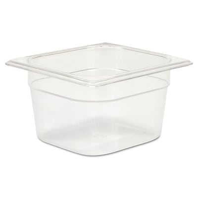 Polycarbonate  Extra Cold Food Pan