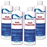 Blue Wave™ 4 qt Halt® 50 Algaecide