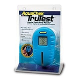 Aqua Chek® TruTest® Digital Test Strip Reader, Blue