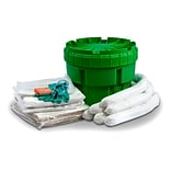 ESP Oil Only Absorbent Eco Spill Kit 20 Gal