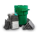 ESP Overpack Absorbent Wheeled Spill Kit