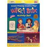 Wikki Stix® 13x1/2x9 Activity Kit