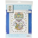Tobin 11x14 Counted Cross Stitch Kit