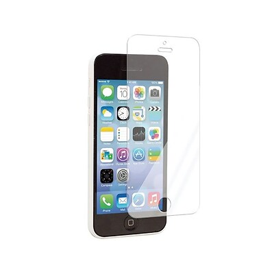 The Joy Factory iPhone 5c Factory Prism Crystal Screen Protector 2 Pack Clear CTD202, Pack/2