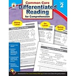 Differentiated Reading for Comprehension Resource Book, Grade 2