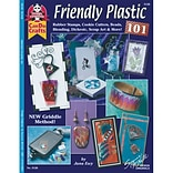 Design Originals Friendly Plastic 101 Book