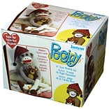 Notions Peejay Sock Monkey Kit-21 Long
