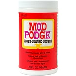 Mod Podge Gloss Decoupage Glue