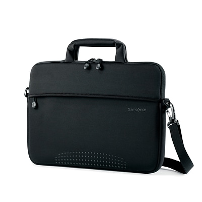 Samsonite Neoprene Shuttle Laptop Case 14
