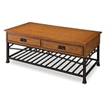 Home Styles 19.5 Wood Coffee Table