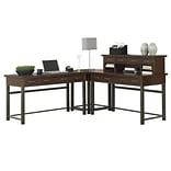 Home Styles Poplar Solids Corner Desk