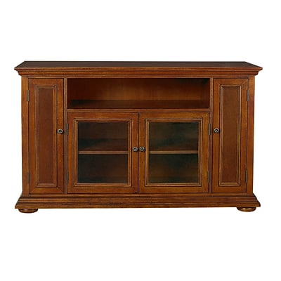 Home Styles 60 Hardwood TV Credenza