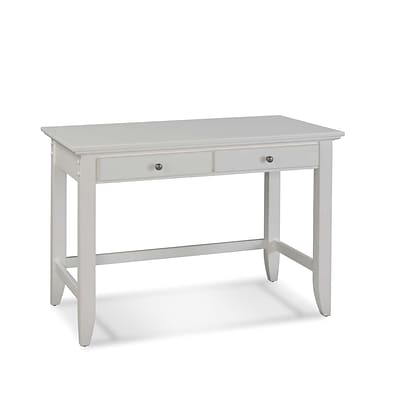 Home Styles Naples Wooden Student Desk