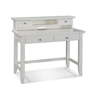 Home Styles 38.6 Wood Student Desk