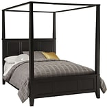 Home Styles Queen Wood Bed
