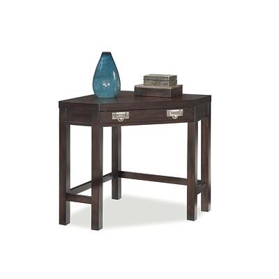 Home Styles City Chic Corner Lap Top Poplar Solids Birch Veneers Computer Desk