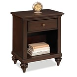 Home Styles 28 Bermuda Night Stand Espresso Finish