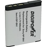 DigiPower® REPL Battery For Sony NP-BN1 CMR