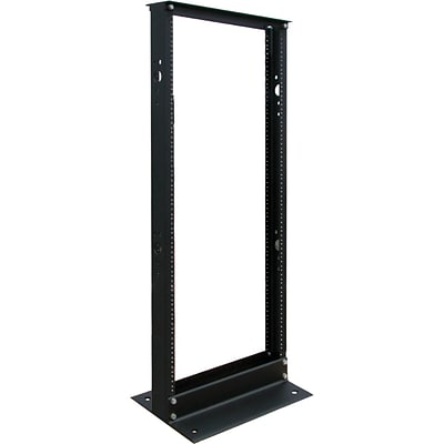 TRIPP LITE 2 Post SR2POST25 Open Frame Rack