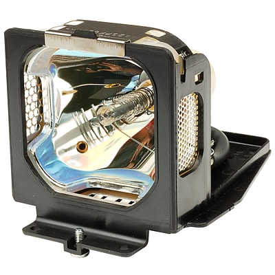 Sanyo Electrified 610-309-2706 Replacement Lamp With Housing For Sanyo Projectors