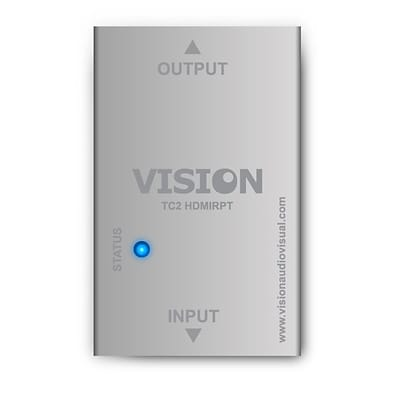 Vision 1181.1 Techconnect Hdmi Repeater