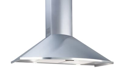 Equator 36'' 600 Cfm Ducted Wall Mount Range Hood
