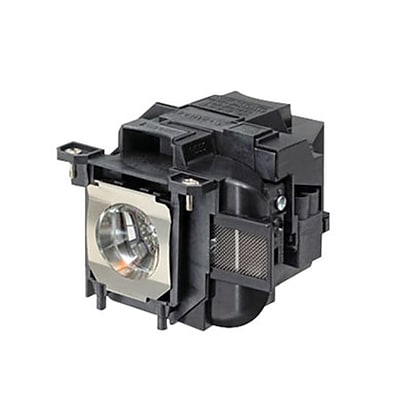 Epson® ELPLP78 Replacement Projector Lamp For EB-97 LCD Projectors; 200 W