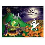 Halloween InstaMural Wall Decoration