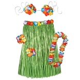 Beistle Adult Hula Set