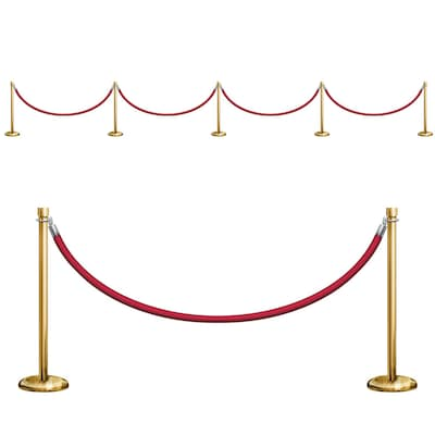 Beistle Stanchion Party Props