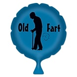 Beistle Old Fart Whoopee Cushion