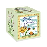 Beistle 9x9 Baby Shower Gift Card Box