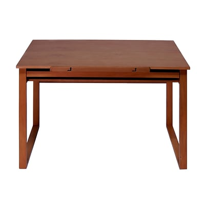 Studio Designs 42 x 24 Wood Ponderosa Table