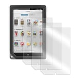 Mgear Accessories Screen Protector For Nook HD+ 9, 3/Set