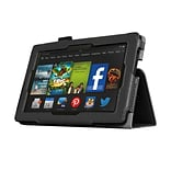 Mgear Accessories Double Fold Folio Case for Kindle Fire HD 7