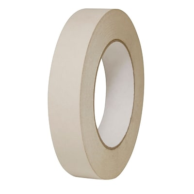 Intertape® 3/4 x 60 yds. Industrial Masking Tape, White, 48 Roll