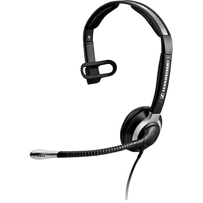 Sennheiser CC 515 IP Premium Headset With ED