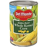 Del Monte Whole Kernel Gold Corn 15.25 Oz