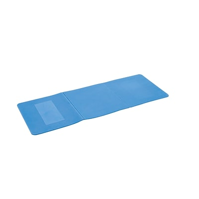 360 Athletics Ethylene Vinyl Acetate Aerobic Stretching Mat
