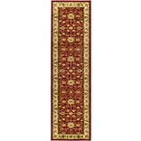 Safavieh Lyndhurst Collection Area Runner Polypropylene 23 x 6