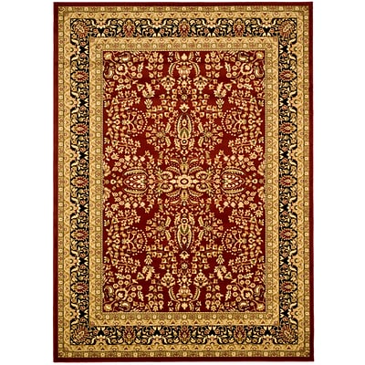 Safavieh Lyndhurst Collection Area Rug Polypropylene, 6 x 9