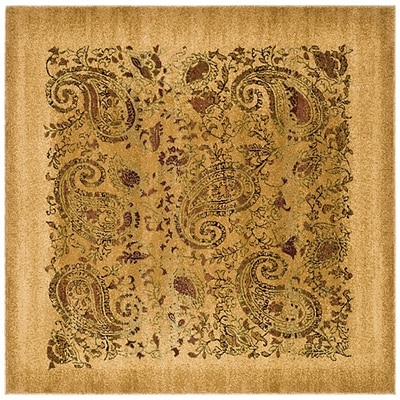 Safavieh Lyndhurst Collection Square Area Rug Polypropylene, 7