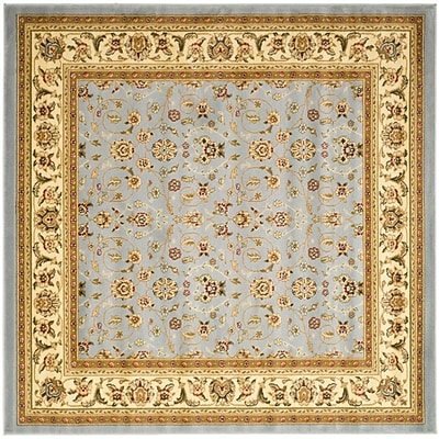 Safavieh Lyndhurst Collection Square Area Rug Polypropylene, 6