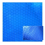 Blue Wave 20 x 44 Rectangular 12 mil Solar Blanket For In-Ground Pools, Blue