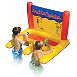 Swimline® Dual Arcade Shooter Inflatable Pool Toy, Yellow