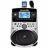 Karaoke USA PORT Karaoke MP3 Lyric Player