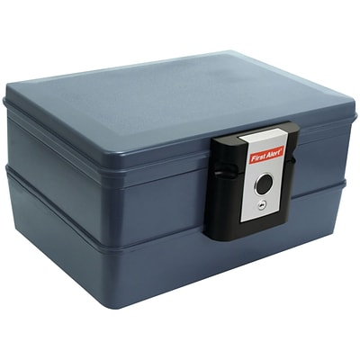 First Alert 39 Cubic-ft 2030F Waterproof Fire-Resistant Chest