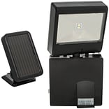 Maxsa Innovations Solar Motion 44311 LED Security Spotlight
