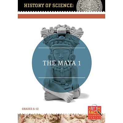 Cerebellum History of Science: Mayas 1 DVD